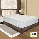 Overstock Promotions - Save an extra $55 on a Serta Ultimate 4-inch Memory Foam Mattress Topper