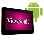 Save $180 - Free Shipping - Viewsonic gTablet 10.1 Inch Android 2.2 Wi-Fi/Bluetooth 16GB Internet Tablet 1080p Playback $269.99!
